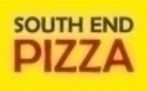 South End Pizza Menu