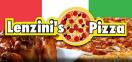 Lenzini's Pizza Menu