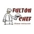 Fulton Chef Menu