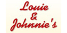 Louie & Johnnie's Ristorante Primavera Menu