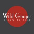 Wild Ginger Menu