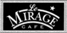 Le Mirage Cafe & Pizza Menu