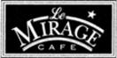 Le Mirage Cafe & Pizza Menu