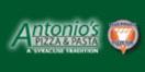 Antonio's Liverpool Pizzeria Menu