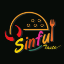 Sinful Taste (Food Truck) Menu