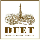 Duet Bakery and Restaurant Menu