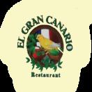 El Gran Canario II Menu