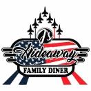 J's Hideaway Diner Menu