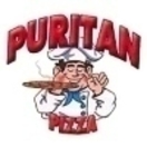 Puritan Pizza Menu