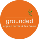 Grounded Organic Coffee Shop Menu