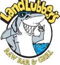 Landlubbers Raw Bar & Grill Menu