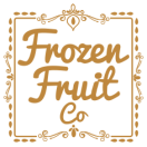 Frozen Fruit Co. Menu