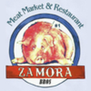 Zamora Brothers Menu