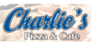 Charlie's Pizza & Cafe Menu