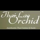 Thai-Lao Orchid Menu