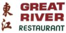 Great River Restaurant Menu