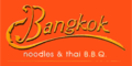 Bangkok Noodles and Thai BBQ Menu
