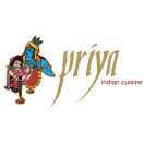 Priya Indian Cuisine Menu