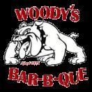 Woody's BBQ Menu