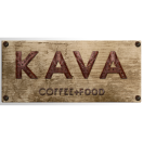 Kava Coffee House Menu
