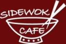 Sidewok Cafe Menu