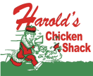Harold's Chicken Shack (West Loop) Menu