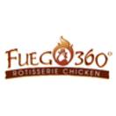 Fuego 360 Menu