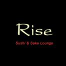 Rise Sushi Restaurant Menu