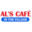 Al's Cafe In The Village Menu