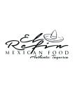 El Refin Mexican Restaurant Menu