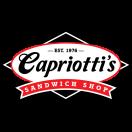 Capriotti's (Rainbow) Menu