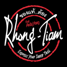 Rhong-Tiam Express Menu