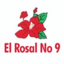El Rosal No 9 Menu