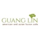 Guang Lin Cafe Menu