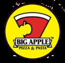 Big Apple Pizza & Pasta Menu