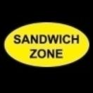 Sandwich Zone Menu