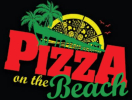 Pizza on the Beach Menu