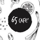Thai 65 Cafe Menu
