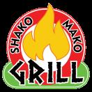 Shako Mako Grill Menu