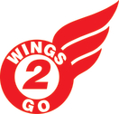 Wings 2 Go Menu