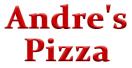 Andre's Pizza Menu