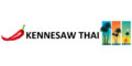 Kennesaw Thai Menu
