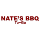 Nate's BBQ To Go Menu