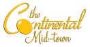 Continental Midtown Menu