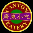 Canton Eatery Menu