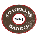 Tompkins Square Bagels Menu