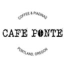 Cafe Ponte Menu