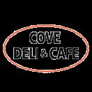 Cove Deli and Cafe Menu