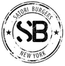 Satori Burgers Menu