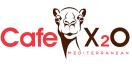 Cafe X2O, Monrovia Menu